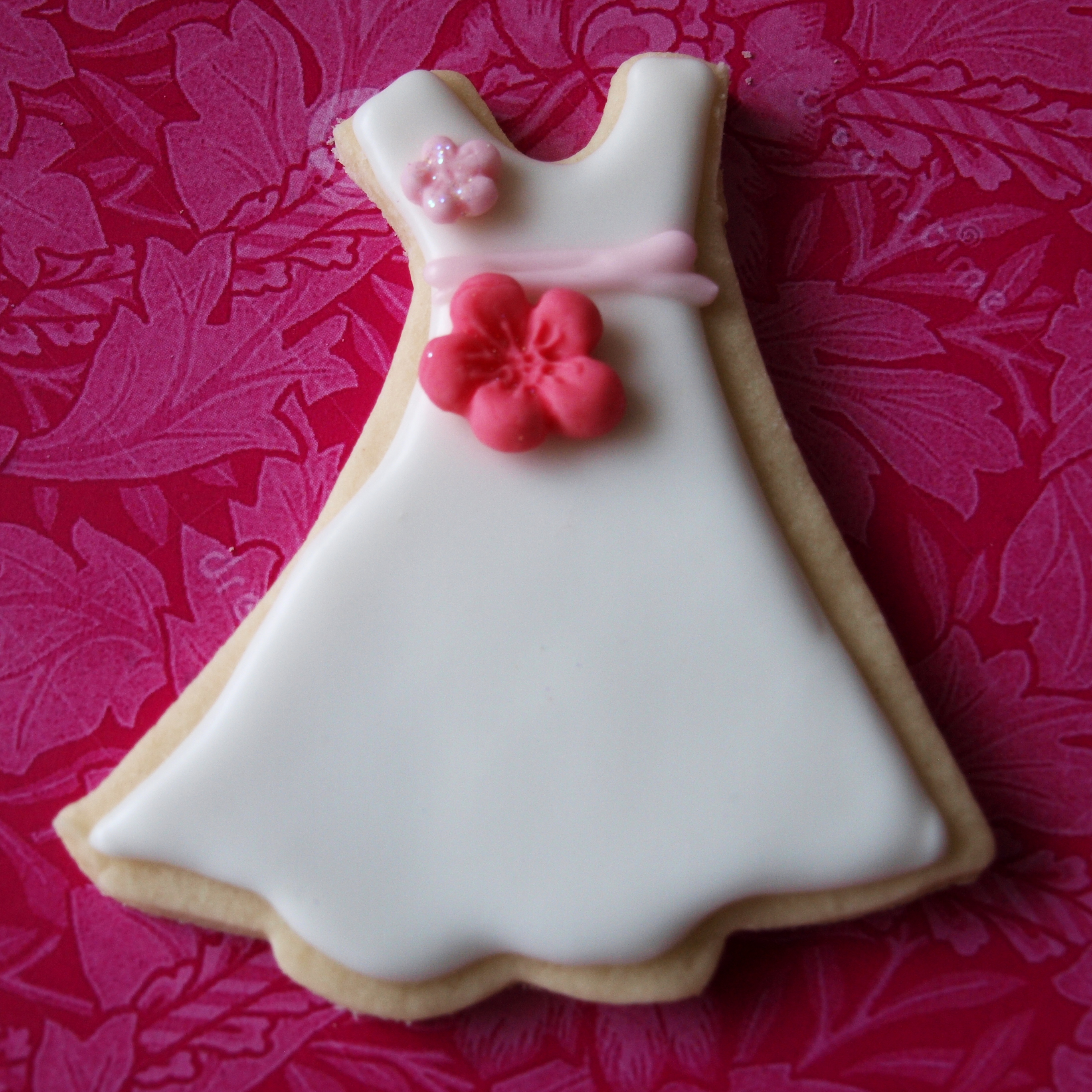 Say Yes To The Dress Cookies The Cake Tart
